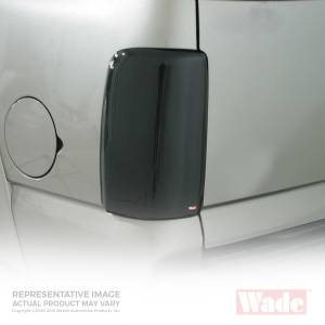 Exterior Lighting - Tail Light Cover - Westin - Tail Lightguard | Westin (72-31804)