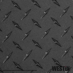 Westin - Brute Contractor TopSider Tool Box | Westin (80-TBS200-96D-BD-BT) - Image 2