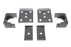 MaxTrac Suspension - Axle Flip Kit | MaxTrac Suspension (300560)