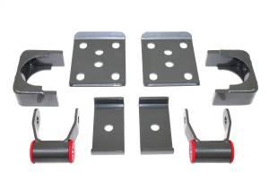MaxTrac Suspension - Axle Flip Kit | MaxTrac Suspension (300950)