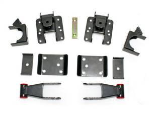 MaxTrac Suspension - Axle Flip Kit | MaxTrac Suspension (301340)