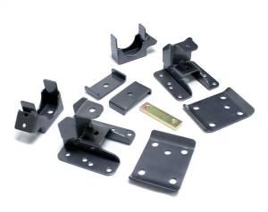 MaxTrac Suspension - Axle Flip Kit | MaxTrac Suspension (301360)