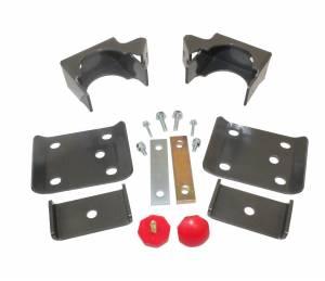MaxTrac Suspension - Axle Flip Kit | MaxTrac Suspension (301370)