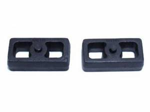 Suspension Components - Suspension Block - MaxTrac Suspension - Lift Blocks | MaxTrac Suspension (810015)