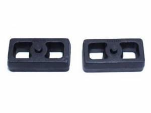 Suspension Components - Suspension Block - MaxTrac Suspension - Lift Blocks | MaxTrac Suspension (810020)