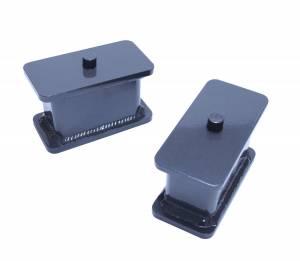 Suspension Components - Suspension Block - MaxTrac Suspension - Lift Blocks | MaxTrac Suspension (810040)