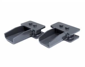 Suspension Components - Suspension Block - MaxTrac Suspension - Lift Blocks | MaxTrac Suspension (813120)