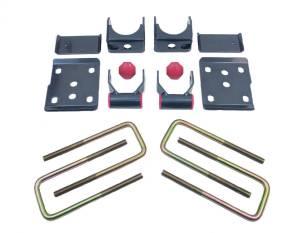 MaxTrac Suspension - Axle Flip Kit | MaxTrac Suspension (303250)