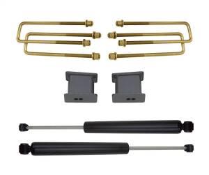 Suspension Components - Suspension Block - MaxTrac Suspension - Lift Blocks | MaxTrac Suspension (900430)
