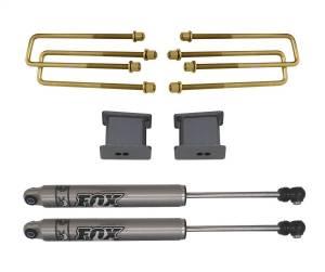 Suspension Components - Suspension Block - MaxTrac Suspension - Lift Blocks | MaxTrac Suspension (900430F)