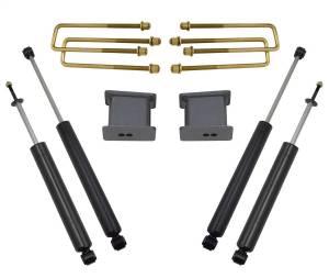 Suspension Components - Suspension Block - MaxTrac Suspension - Lift Blocks | MaxTrac Suspension (900930)