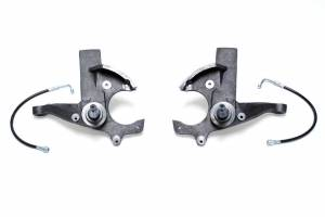 MaxTrac Suspension - Axle Spindle | MaxTrac Suspension (700130)