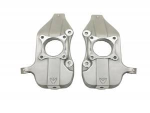 MaxTrac Suspension - Lowering Kit   MaxTrac Suspension (K333235-6) - Image 3