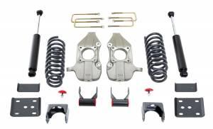 MaxTrac Suspension - Lowering Kit | MaxTrac Suspension (K333235-8) - Image 1