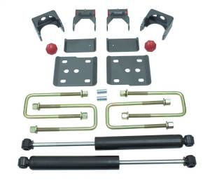 MaxTrac Suspension - Lowering Kit | MaxTrac Suspension (K333235-8) - Image 2