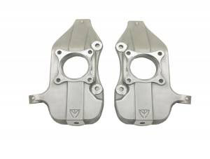 MaxTrac Suspension - Lowering Kit | MaxTrac Suspension (K333235-8) - Image 3