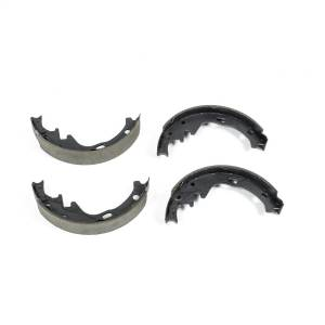 Brakes - Drum Brake Shoe - Power Stop - Autospecialty By Power Stop New Brake Shoes | Power Stop (B527)