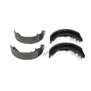 Autospecialty By Power Stop New Brake Shoes | Power Stop (B473)