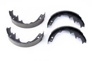 Autospecialty By Power Stop New Brake Shoes | Power Stop (B449)