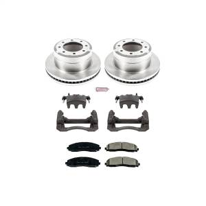 Power Stop - Autospecialty By Power Stop 1-Click OE Replacement Brake Kit w/Calipers | Power Stop (KCOE6407) - Image 1