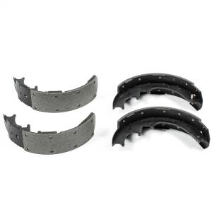 Autospecialty By Power Stop New Brake Shoes | Power Stop (705R)