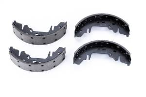 Autospecialty By Power Stop New Brake Shoes | Power Stop (714R)