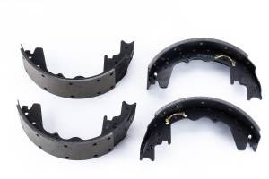 Autospecialty By Power Stop New Brake Shoes | Power Stop (583R)