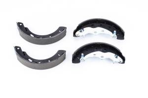 Autospecialty By Power Stop New Brake Shoes | Power Stop (B1004L)