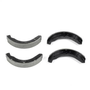 Autospecialty By Power Stop New Brake Shoes | Power Stop (B269)
