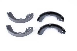 Autospecialty By Power Stop New Brake Shoes | Power Stop (B1052)