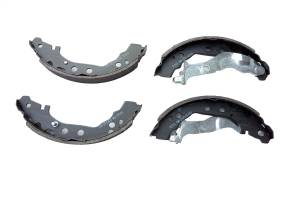 Autospecialty By Power Stop New Brake Shoes | Power Stop (B1010L)