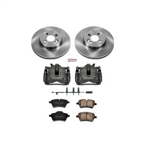 Power Stop - Autospecialty By Power Stop 1-Click OE Replacement Brake Kit w/Calipers | Power Stop (KCOE5784) - Image 1