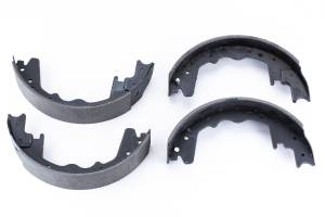 Autospecialty By Power Stop New Brake Shoes | Power Stop (B357)