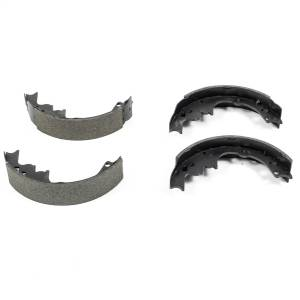 Autospecialty By Power Stop New Brake Shoes | Power Stop (B514)