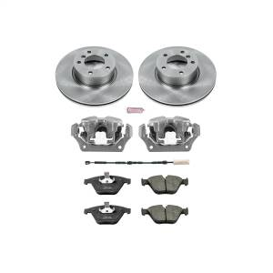 Power Stop - Autospecialty By Power Stop 1-Click OE Replacement Brake Kit w/OE Calipers | Power Stop (KCOE6070) - Image 1