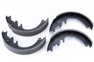 Autospecialty By Power Stop New Brake Shoes | Power Stop (B451)