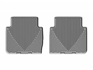 WeatherTech - All Weather Floor Mats | WeatherTech (W420GR) - Image 1