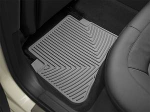 WeatherTech - All Weather Floor Mats | WeatherTech (W420GR) - Image 2