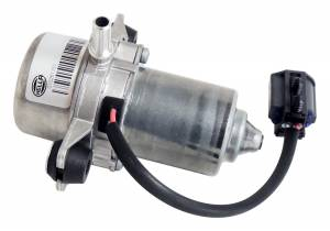 Brakes - Power Brake Booster Vacuum Pump - Crown Automotive - Brake Booster Vacuum Pump | Crown Automotive (4581586AB)