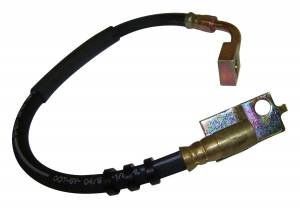 Brakes - Brake Hose - Crown Automotive - Brake Hose | Crown Automotive (52007586)