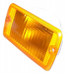 Exterior Lighting - Parking Light Housing - Crown Automotive - Parking Light Housing | Crown Automotive (55157033AA)