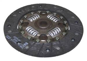 Transmission and Transaxle - Manual - Clutch Plate (Disc) - Crown Automotive - Clutch Disc | Crown Automotive (4511175)