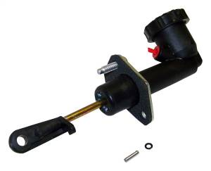 Transmission and Transaxle - Manual - Clutch Master Cylinder - Crown Automotive - Clutch Master Cylinder | Crown Automotive (4636864)