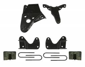 Suspension Components - Lift Kit-Suspension Component - Skyjacker - Component Box For PN[136BHK] | Skyjacker (136BH)