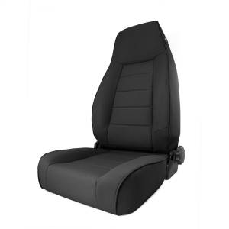 Extra HD Reclining Seat   Rugged Ridge (13412.15)