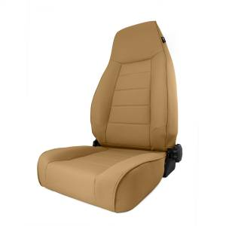 Extra HD Reclining Seat   Rugged Ridge (13412.37)