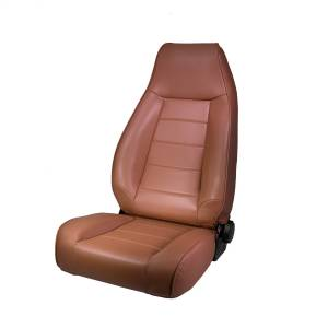 Factory Style Replacement Seat   Rugged Ridge (13402.37)