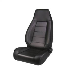 Factory Style Replacement Seat   Rugged Ridge (13402.15)