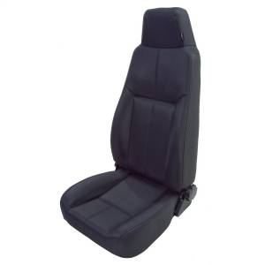 Factory Style Replacement Seat   Rugged Ridge (13403.15)
