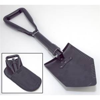 Travel Accessories - Shovel - Rugged Ridge - Recovery Shovel | Rugged Ridge (15104.42)